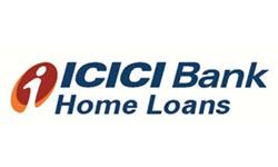 Project on icici bank home loan